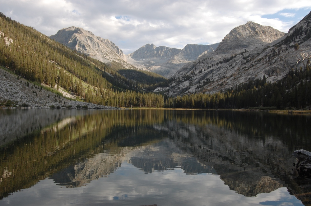 Photo of East Lake by llya Katsnelson