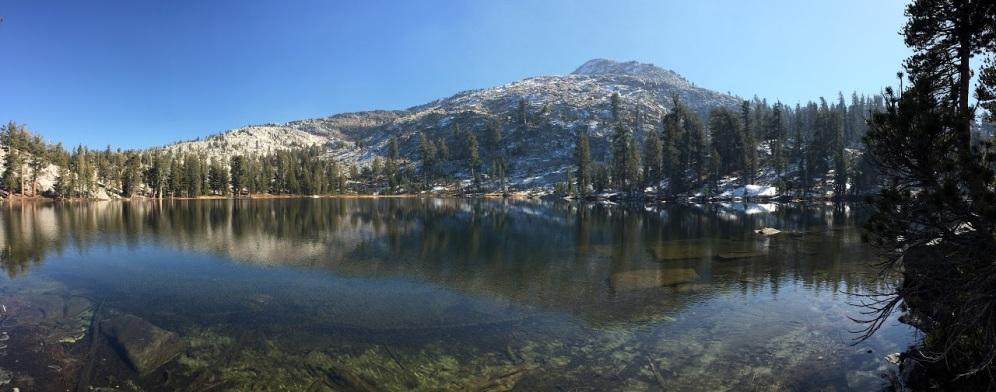 Sportsman Lake