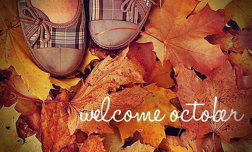 welcome-Oct